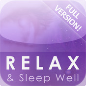 Relax & Sleep Well by Glenn Harrold: A Relaxation Self-Hypnosis Meditation