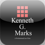 Accident App by Kenneth G. Marks marks book mark net
