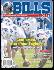 Bills Digest Interactive