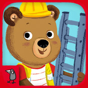 Bizzy Bear Builds a House rogue talent builds