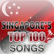 Singapore's Top 100 Songs & 100 Singapore's Radio Stations (Video Collection)