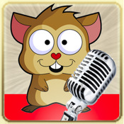 Talk with Chippy - for iPad
