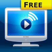 Air Video Free - Watch your videos anywhere! your