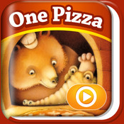 GuruBear HD - One Pizza, One Penny