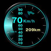 Speedmax Speedometer HUD