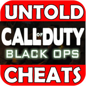Untold Guide: Call Of Duty: Black Ops version