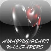 Amazing Heart Wallpapers