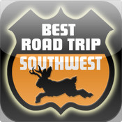 Best Road Trip - Southwest road trip