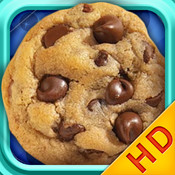 Make Chocolate Cookies HD - Cooking games cookie killer