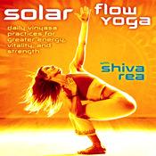 Solar Flow Yoga with Shiva Rea-iPad Version hiv