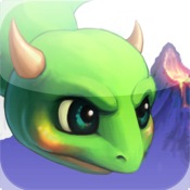Dragon Dash - Dragon Racing, Action and Adventure Game!