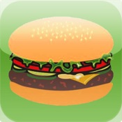 Fast Food Calorie Checker calorie