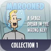 Marooned Collection 1: Out of Orbit