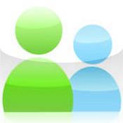 MSN Messenger Background