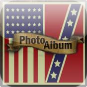 The Civil War Photo Album