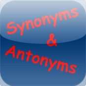Words - Synonyms & Antonyms little ant