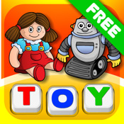 Abby`s Toys - Games For Kids