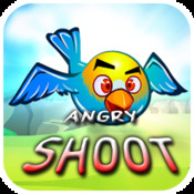 Angry Shoot. Bird Gallery