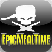 Epic Meal Time - The Best Of