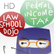 Law Dojo : Fed Income Tax HD