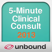 5-Minute Clinical Consult (5MCC) - 2012 edition