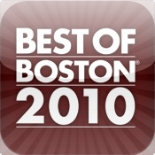 Best of Boston for iPhone - As awarded by Boston Magazine awarded