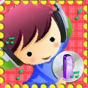 兒歌童謠 - 碟1 for iPad
