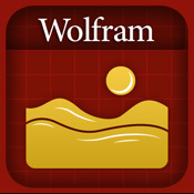 Wolfram Tides Calculator