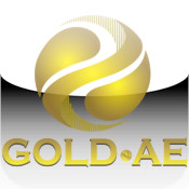 Prices for Gold and Silver By Gold AE