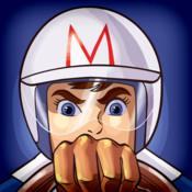 Speed Racer: The Beginning racer smashy speed