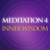 Meditation 4 Inner Wisdom by Glenn Harrold (hypnosis audio)