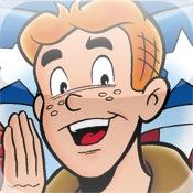 Archie`s Weird Mysteries #3