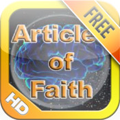 LDS Articles of Faith Bubble Brains HD Free
