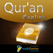 The Holy Qur`an in English