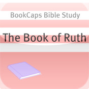 The Book of Ruth Bible Study App