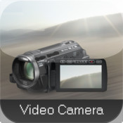 HD Video Camera with Automatic Splitter avi splitter movie video