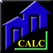 Real Estate Calc: Mortgage & Loan Qualifier Calculator