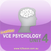 ExamMate VCE Psychology 4