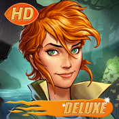 Eden's Quest : the Hunt for Akua HD