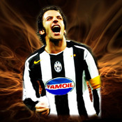 Football Legend-Del Piero Edition