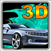 Furious Race ( 3D Car Racing Game - Fun Free Race Games )