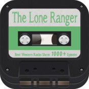 Lone Ranger Radio Show - 1000+ Episodes the amanda show episodes
