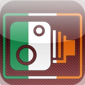 New Speed Cameras Ireland - Go Safe Speed camera Alerts and Route Planner speed