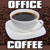 Office Coffee - Saved Lists for Office Coffee Rounds