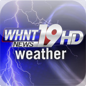 WHNT News 19`s iPad Weather app HD