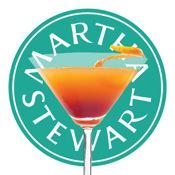 Martha Stewart Cocktails