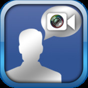 Vichat for Facebook video chat HD Pro
