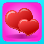 Love Quotes, Free App - Cute & Romantic For Him & Her
