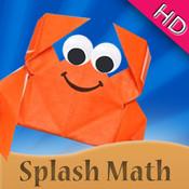 Splash Math - 3rd grade math worksheets for school HD