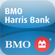 BMO Harris Mobile Banking